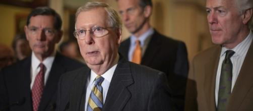 Senate Republicans are either close to or far away from Obamacare ... - dailykos.com