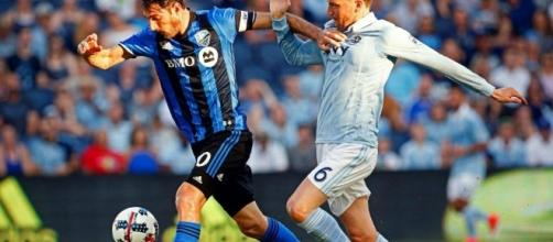 Sporting KC 1-1 Montreal: Impact steal a point - US SOCCER - ussoccer.com