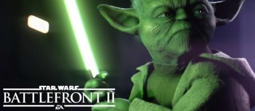 'Star Wars Battlefront II':The Last Jedi content,single player,offline play&more (EA Star Wars/YouTube)