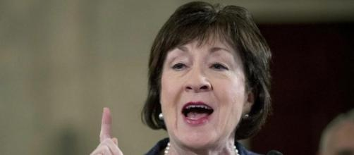 Susan Collins of Maine expresses concern about health care ... - bostonglobe.com
