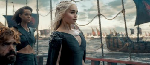 'The Winds of Winter' update: Jon Snow and Daenerys Targaryen dominate the novel