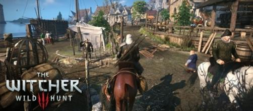 'The Witcher 3: Wild Hunt' PS4 Pro & Xbox One X patch inbound! (Pixel Enemy/YouTube)