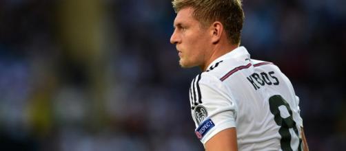 Toni Kroos vend son maillot pour la bonne cause !