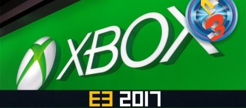 Watch Microsoft's E3 2017 Press Conference Live - gamerant.com