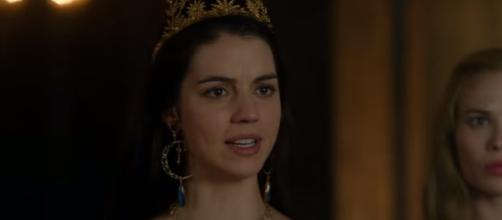 Will 'Reign's' ending disappoint? [Image via YT Screenshot/TVPromosdb]