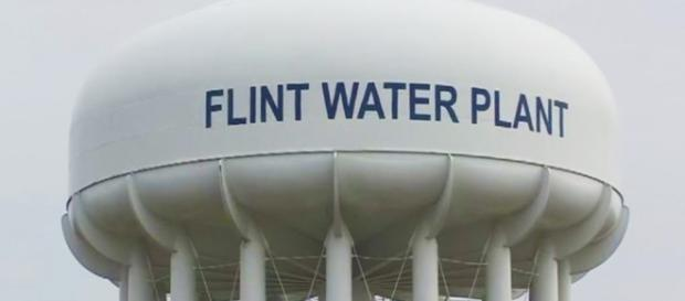 5 charged with involuntary manslaughter in Flint water crisis ... scfeencap ftrom David Pakman Show via Youtube