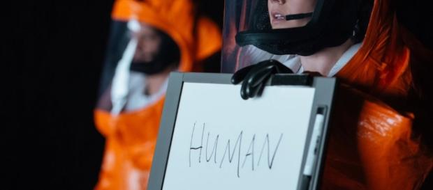 Alien life is most elusive! ?/Photo via Arrival's Aliens Reflect How We Treat One Another - Nexus - Zócalo ... - zocalopublicsquare.org