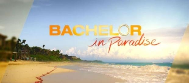 Bachelor in Paradise logo (ABC)