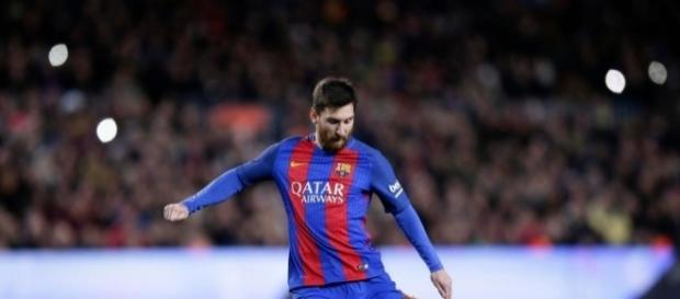 Barcelona director SACKED after claiming 'Lionel Messi only good ... - thesun.co.uk
