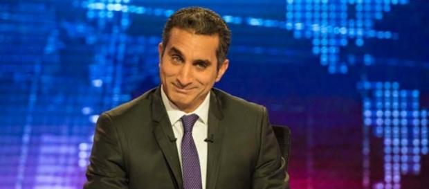 Bassem Youssef on Being Called the 'Jon Stewart of the Middle East ... - michiganavemag.com
