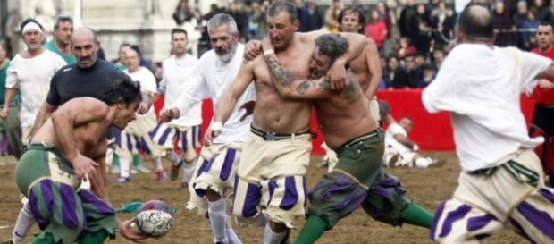 calcio storico - la Repubblica.it - repubblica.it