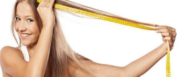 Confira os hábitos que impedem o crescimento dos cabelos (Foto: Google)