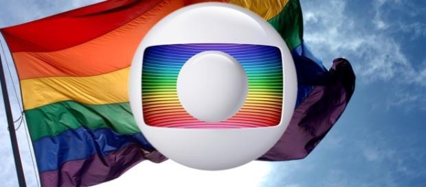 Dois galãs da Globo estariam namorando. Identidade não foi revelada (Foto: Google)