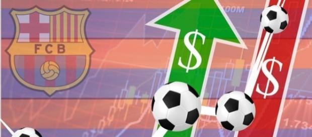 El termómetro del 'mercato' del Barça - mundodeportivo.com
