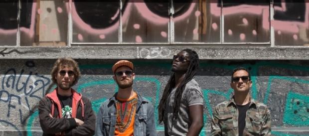 ELEKTREES, nouveau groupe de la scène reggae- dub