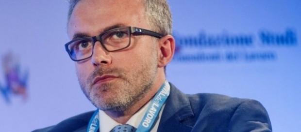 Ernesto Maria Ruffini è il nuvo uomo del Fisco Italiano