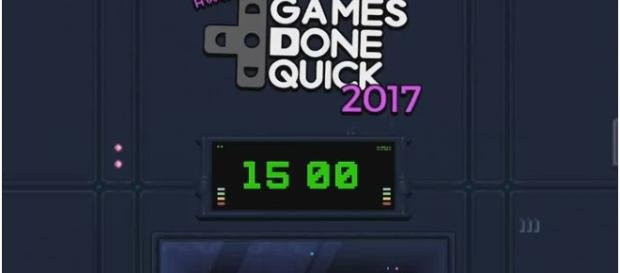Games Done Quick 2017 | Games Done Quick | Youtube