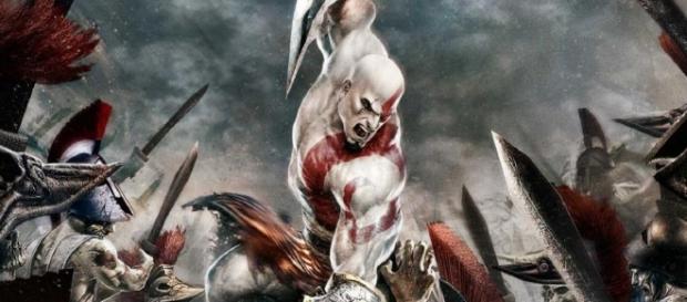 God of War 4 Concept Art Leaked é um dos lançamentos mais aguardados