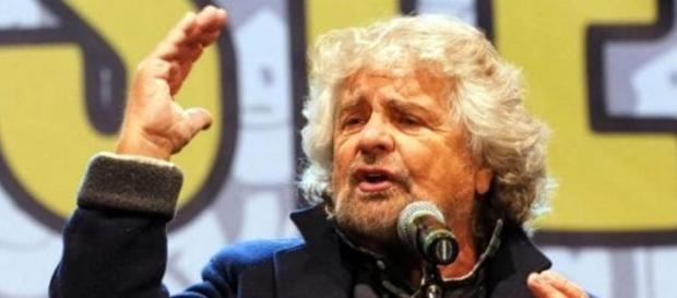 "Grillo prepara la campagna anti-Ue: ""Subito un referendum per ... - today.it"