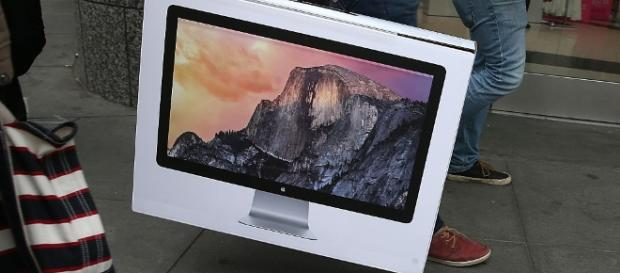 iMac 2017 Update, Release Date: USB-C, Kaby Lake Destined for High ... - universityherald.com