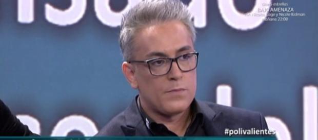 Kiko Hernández anuncia que en febrero de 2017 será padre de dos ... - bekia.es