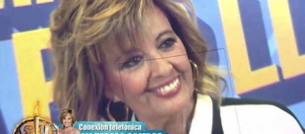 """Mª Teresa Campos habla de Edmundo en 'Supervivientes': """"Quiero que ... - telecinco.es"""