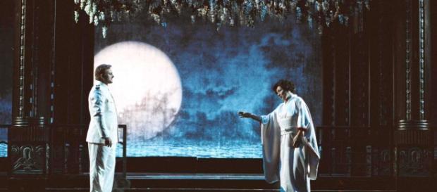 Madam Butterfly cerrará la temporada en el Teatro Real este 30 de junio