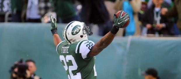 Matt Forte could be on his way out from the New York Jets -- Broncos Wire - usatoday.com