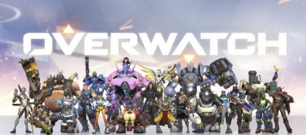 'Overwatch' XP event almost over / Image used with permission from Blizzard Entertainment (fair use)
