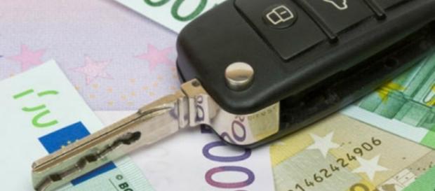 Possibile modifica per il pagamento del bollo auto.