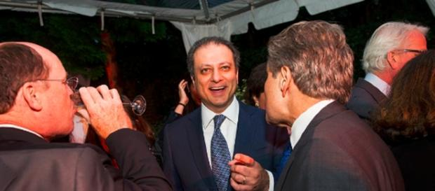 Preet Bharara | by Financial Times photos / flickr