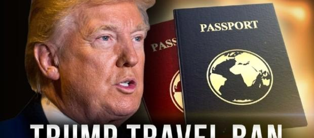 President Trump suffers new defeat on revised travel ban | WRGB - cbs6albany.com