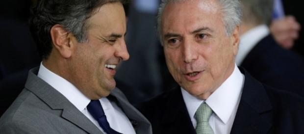 PSDB discute nesta segunda permanência ou desembarque do governo