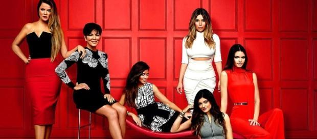 Quién es quién en el clan Kardashian - QuéMeDices! - diezminutos.es