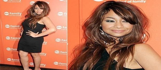 Raven-Simoné é muito famosa e não esconde sua sexualidade de ninguém