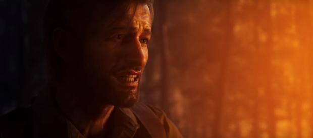 """Sebastian Castellanos will return in """"The Evil Within 2"""" on October 13. (YouTube/BethesdaSoftworksUK)"""
