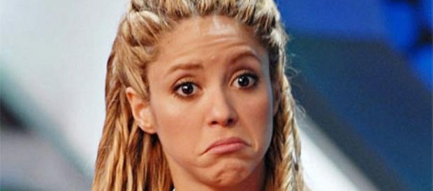 Shakira es blanco de fuertes críticas por inesperada razón: ¿Qué ... - guioteca.com
