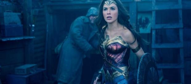 "This blink-and-you-missed-it moment in ""Wonder Woman"" is going ... - hellogiggles.com"