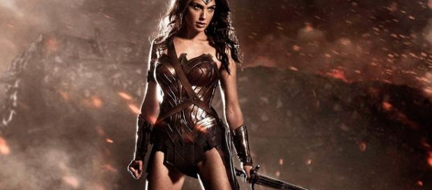Túnez también suspendió el estreno de la película Wonder Woman