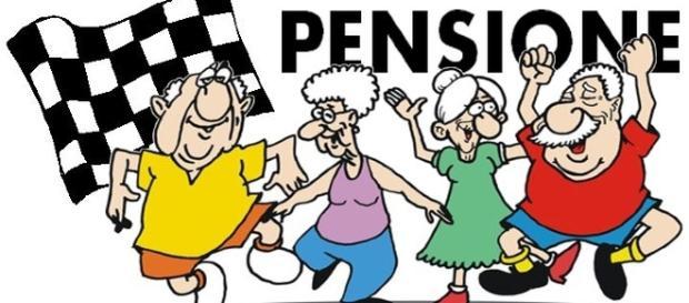 Ultime novità al 12 giugno 2017 pensioni precoci e quota 41, solo 1 su 10 andrà in pensione