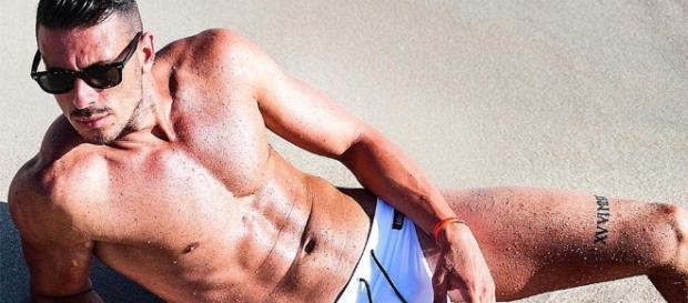 Uomini e Donne: Mattia Marciano insultato