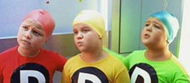 Você se lembra dos garotos fofinhos do DDD? (FOTOS) - huffpostbrasil.com