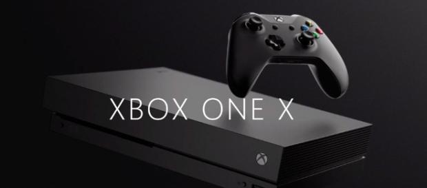 Xbox One X, la nueva consola de Microsoft, anuncia su fecha de ... - marca.com