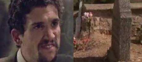 Anticipazioni Il Segreto: Elias si vendica.