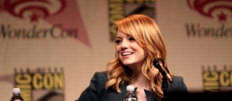 Emma Stone has some changes. - wikimedia.org