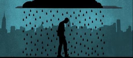Previsioni a lungo termine dimostrano che la depressione sarà una delle malattie predominanti del futuro.