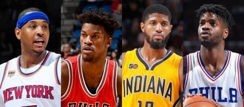 2017 NBA Trade Deadline Tracker - slamonline.com