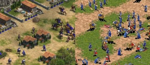 Age of Empires: Definite Edition - YouTube/Windows