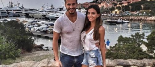Bomba: ¡Aylén Milla y Marco Ferri, ¿de nuevo juntos?!