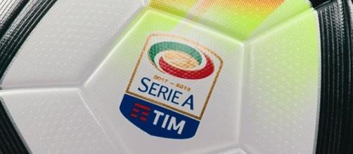 Calendario di Serie A 2017/2018